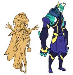 Fantasy Character Design, Character Design Inspiration, Character Concept, Fantasy Inspiration, Alien Character, Character Art, Cartoon Styles, Cartoon Art, Alien Design