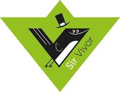 Sir Vivor Logo