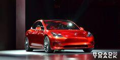 2017 Tesla Model 3: This Is It
