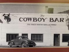 7 Secrets of the Million Dollar Cowboy Bar in Jackson Hole, Wyoming - Buckrail