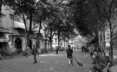 © Fundació Institut Amatller d'Art Hispànic. Barcelona, Toyota Corolla, Street View, Life, 1920s, Art, Future, Vintage, Style