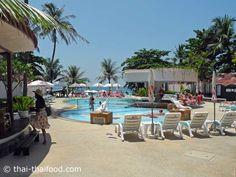 Chaba Cabana Resort Koh Samui Koh Samui Thailand, Cabana, Strand, Dolores Park, Travel, Viajes, Trips, Traveling, Tourism
