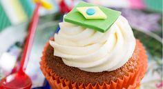 Le #drapeau #brésilien en #pâte à #sucre / Brésil chic ! Concours GLAMOUR