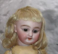 US $68.00 Used in Dolls & Bears, Dolls, Antique (Pre-1930)