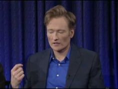 Late Night with Conan O'Brien - The Work of the Writers (Paley Center, 2...