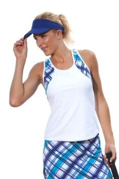 Be the queen on the court and in fashion with this casual tennis outfit, very simple but stylish at the same time. http://www.amazon.com/gp/product/B006G2FBW8/ref=as_li_ss_tl?ie=UTF8=1789=390957=B006G2FBW8=as2=httpwwwguidet-20