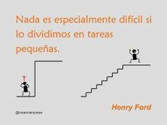 Henry Ford o cuando los ingenieros eran valorados...