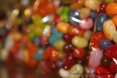 Jelly beans! Jelly Beans, Fine Art, Fruit, Food, Meal, The Fruit, Essen, Hoods, Visual Arts