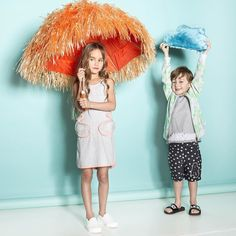 #Repost @cavaliervault  EDITORIAL | check out our Ghost Mitten Dress  NYC Snow Tank in the May issue of @smallishmag  much love to @ninaelenbaas for the awesome styling as always @tjitskeagricola_photography Faridsa Geertruida and models Fleur & Thijmen  #kids #kidswear #kidsfashion #fashionkids #mittens #SS16 #springsummer #kidsootd #editorial #CAVALIERkids #CAVALIERvault