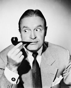Bob Hope died on this day in 2003.