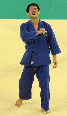 Choi Min-Ho - Judo - Beijing Olympics 2008 - Mens 60kg