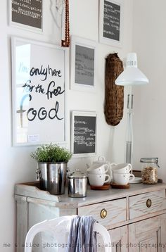 Could Use As A Coffee Nook Rocellie Lorenzana And Tea Bar Ideas