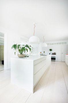 Kom indenfor hos den kreative bolignørd Rikke Juhl Jensen, der står bag firmaet House Doctor