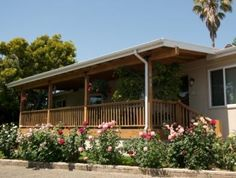 Mobile Home Deck Plans | Woodworking Plans & Project