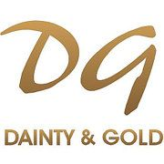 Personalized Jewelry Create Your Personal Design by DaintyAndGold