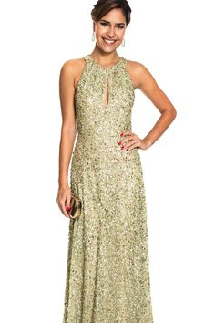 Vestido Flora - Tufi Duek - Dress & Go
