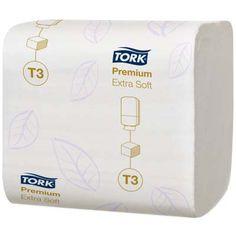 Χαρτιά Υγείας : Folded Extra Soft Tork Ark, Sheet Sizes, 2 Ply, Business Supplies, Packing, White Paper, Facial Tissue, Modern, Medium