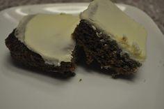 Beth's Favorite Recipes: Ginger-Cream Bars