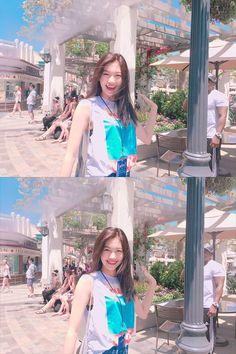 Kpop Girl Groups, Korean Girl Groups, Kpop Girls, K Pop, Jung Chaeyeon, Choi Yoojung, Kim Doyeon, Korean Couple, Mixed Girls
