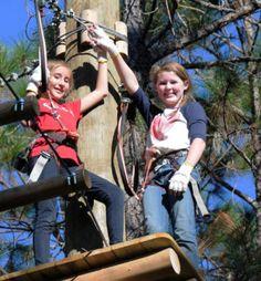 Tree Trek Adventure Park