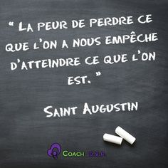 Citation de saint Augustin (354 - 430)