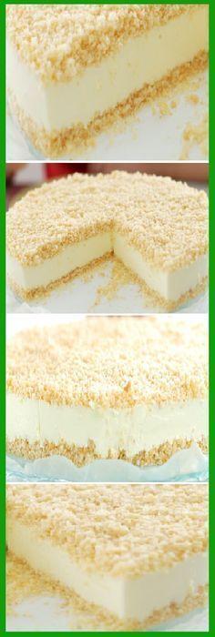 Eres la mejor Tarta de limón sin horno del mundo! #tartadelimon #sinhorno #limón #tips #pain #bread #breadrecipes #パン #хлеб #brot #pane #crema #relleno #losmejores #cremas #rellenos #cakes #pan #panfrances #panettone #panes #pantone #pan #recetas #recipe #casero #torta #tartas #pastel #nestlecocina #bizcocho #bizcochuelo #tasty #cocina #chocolate Si te gusta dinos HOLA y dale a Me Gusta MIREN...