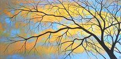 The Tree Of Dreams Print By Michael Prosper - $36 for 20x10 fineartamerica.com