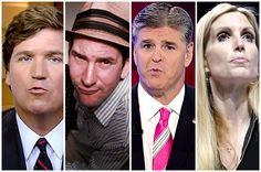 "Anatomy of a Fox News smear: Ann Coulter, Matt Drudge and the ""dumbest person on the Internet"""