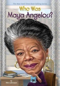 Born in Missouri in 1928, Maya Angelou had a difficult childhood. Jim Crow laws segregated blacks and whites in the South. Her family life was unstable at times. But much like her poem, Still I Rise,