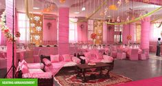 Vivahawedding is one of the top wedding décor in Delhi having an exclusive variety of decorating services that make your wedding more memorable and unforgettable.