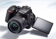 Nikon D5500 Review  http://smartphonephotographyresources.com/nikon-d5500-review