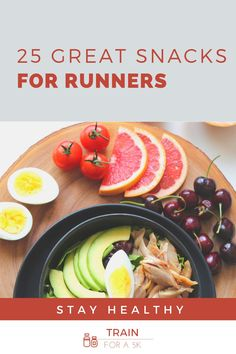 Healthy great snacks for pre and post run. Lose weight by exercising and cleaning up your diet with our help, and list of healthy snacks. Healthy Snacks, Healthy Eating, Clean Eating, Diet Recipes, Healthy Recipes, Protein Recipes, Diet Meals, Delicious Recipes, Soup Recipes
