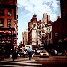 New York City Fairytale