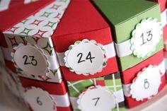 Calendario Avvento 2013
