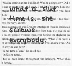 John Green Quotes Black And White
