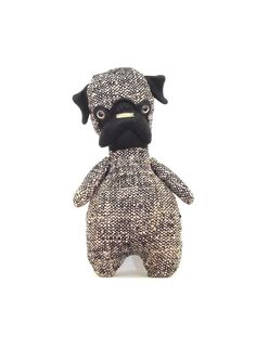 Pug Dolls!!  MonCherPug