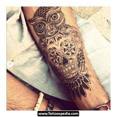 Dia%20De%20Los%20Muertos%20Tattoos 16 Dia De Los Muertos Tattoos 16