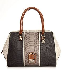 9 to 5 Essential GUESS #handbag #satchel BUY NOW!