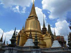 Bangkok: Wat Phra Kaeo