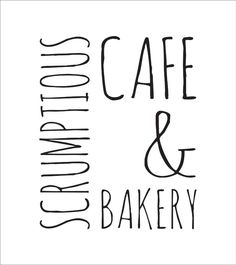 Scrumptious Cafe Bakery | West Hollywood