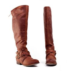 cute tall boots - Alice by MTNG, $95