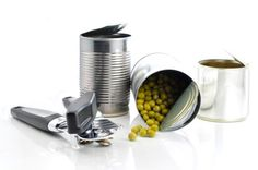 BPA and Liver Tumors: A New Reason to Ditch This Canned Food Chemical #worldcancerday | RodaleNews.com