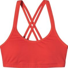 Patagonia Cordelisse Bra - Women's Catalan Coral, L - product - Product Review