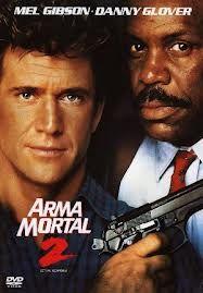 Arma mortal 2 - online 1989