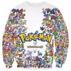 Pokemon Gotta Catch Em All Shirt
