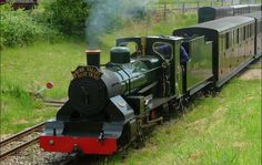 Take a trip on the Bure Valley Railway, Norfolk's longest fifteen inch gauge line. Boat-train combined tickets are also available including a Broads cruise.