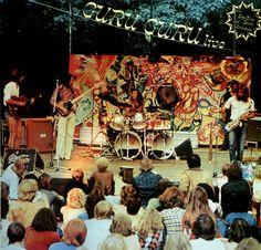 Guru Guru - Live (1978)