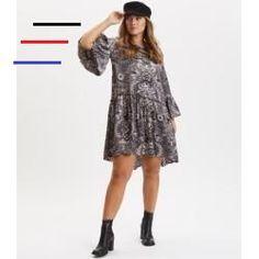 fef91407a6c4a49bdf7852fddacfb5c6 - Odd Molly The Gardener Long Dress