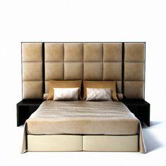 Fendi Bed