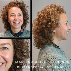 Fantastische krullen in natuurlijk krullend haar. Geknipt bij krullenkapper Haarstudio DUET 🌀💇🏻♀ in Hengelo. #krullenspecialist #krullenkapper #krullen #krul #knippen #krullenknippen #krulknippen #curls #kapper #curlygirl #curly #curlyhair #hair #hairstyle #curlyhairstyles #haarstudioduet #bighair #beauty #hengelo #oldenzaal #krullenknippenhengelo #hengelokrullen #naturalhair #natural #twente #overijssel #nederland #linkinbio #dutch Perm Hairstyles, Curls, Curly Hair Styles, Dreadlocks, Crown, Beauty, Fashion, Moda, Corona